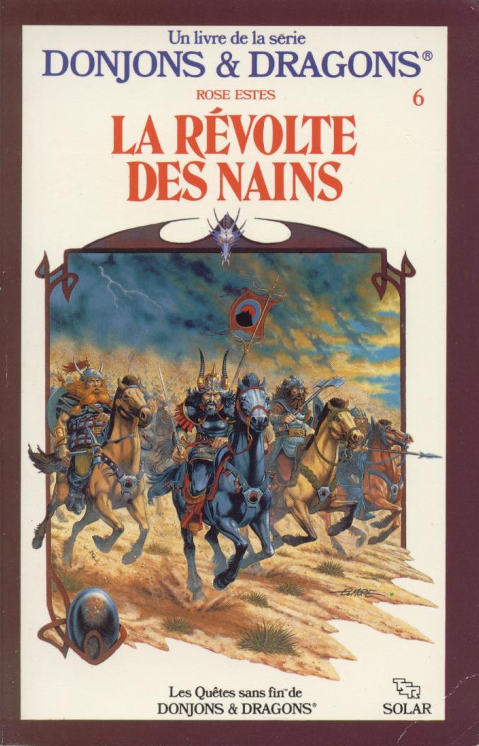 Donjons & Dragons - Les Quêtes Sans Fin 06_revolte_nains