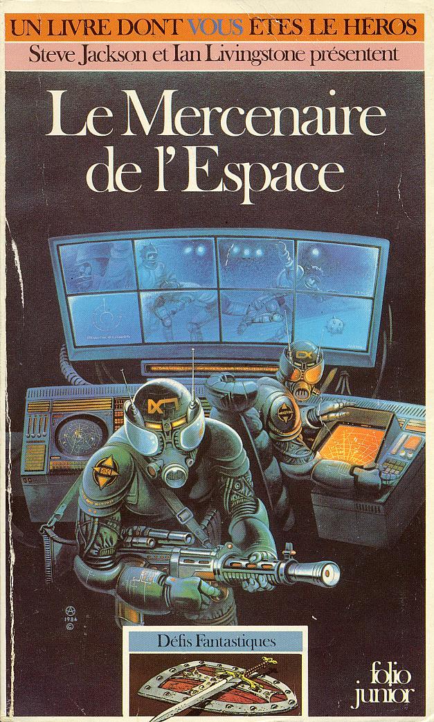 12- Le mercenaire de l'espace 12-Le%20Mercenaire%20de%20l'Espace
