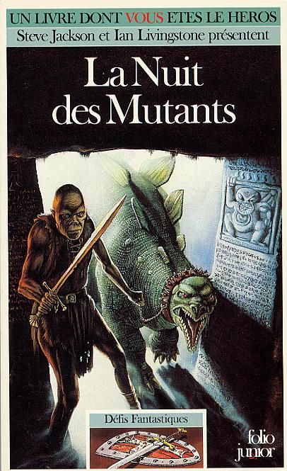 Les différentes versions des DF 36_nuit_mutants