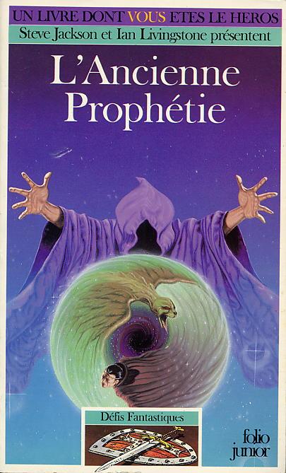 Les différentes versions des DF 42_ancienne_prophetie