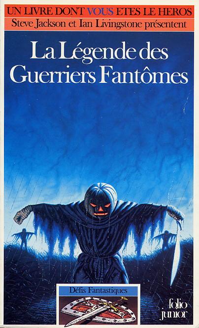 Les différentes versions des DF 44_legende_guerriers_fantomes