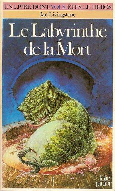 Les livres dont vous êtes le héros 06_labyrinthe_mort
