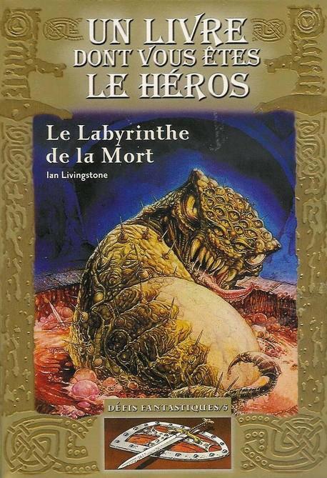 Les différentes versions des DF 05_labyrinthe_mort