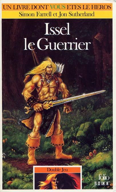 Double Jeu - 1 - Issel le Guerrier 01_issel_guerrier