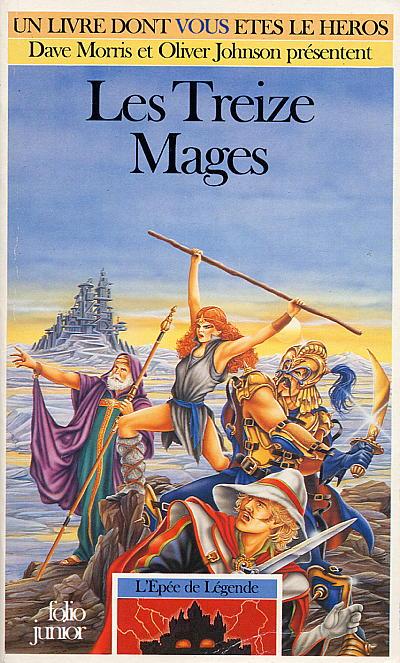 1 - Les Treize Mages 01_treize_mages