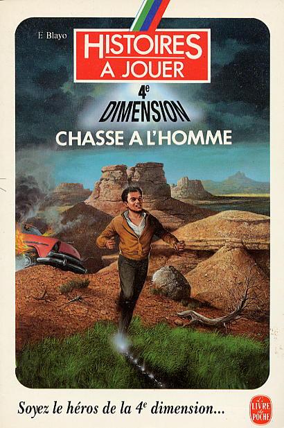 4e Dimension - 1 - Chasse à l'Homme 01_chasse_mort