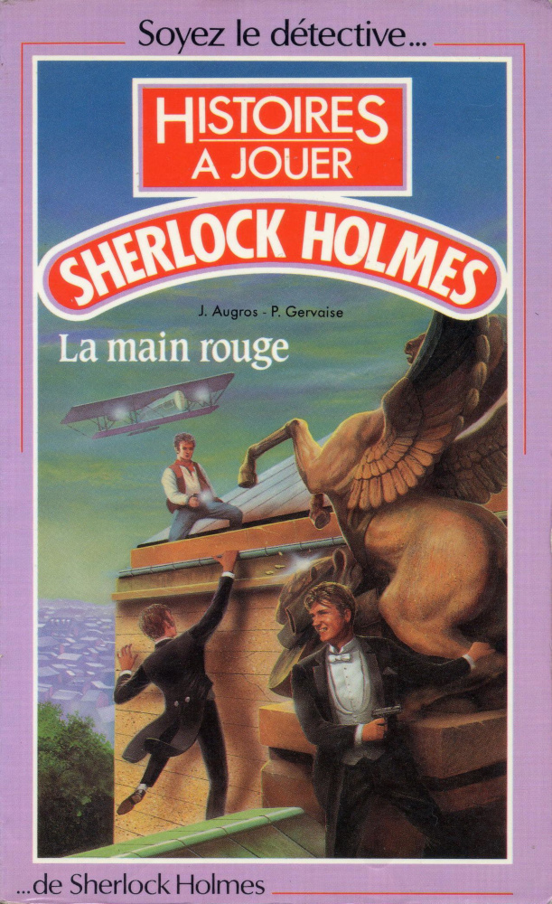 Sherlock Holmes - 3 - La Main Rouge 03_main_rouge