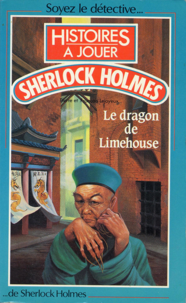 Sherlock Holmes - 5 - Le Dragon de Limehouse 05_dragon_limehouse